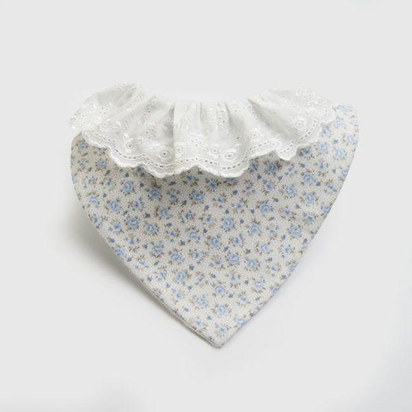 """Babete para bebés colecção """"Romance"""""""