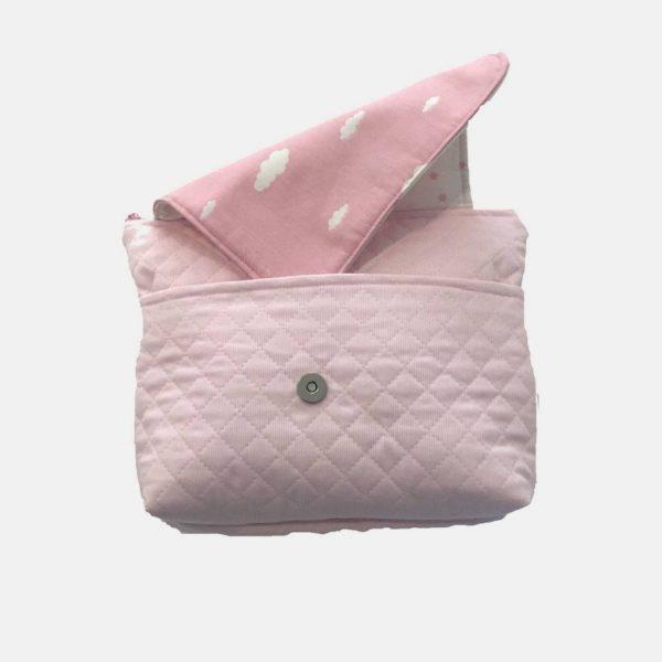 Bolsas multiusos . Cotton Hospital Bag