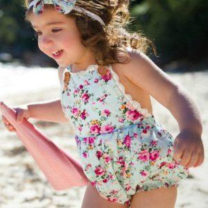 """Fofo para o Verão """"Isabel"""" . Romper"""