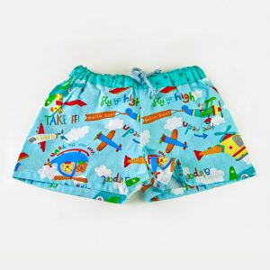 """Calções de banho """"Espinho"""" - Shorts de praia"""