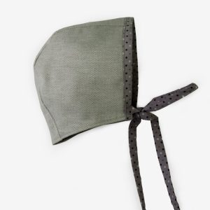 Toucas para criança . Baby bonnets